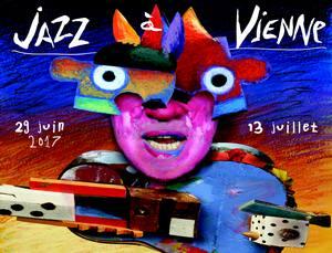Jazz à Vienne 2017, les suggestions de Benjamin Tanguy