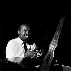 Le pianiste et compositeur de jazz, Horace Parlan, est mort