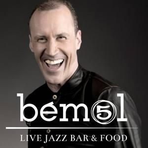 Bémol5 «Live jazz bar & food», un nouveau lieu dédié au Jazz à Lyon
