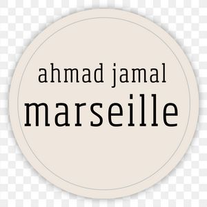 Ahmad Jamal revient avec «Marseille», son nouvel album