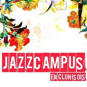 Festival Jazz Campus en Clunisois 2017 – La Programmation