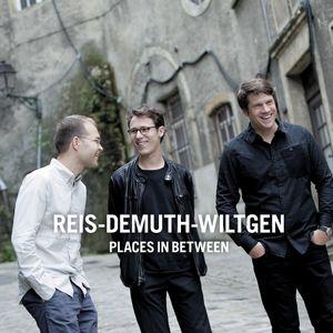 «Places In Between» par le trio Reis-Demuth-Wiltgen