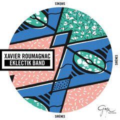 Clin d'œil au Xavier Roumagnac Eklectik Band
