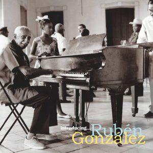 Réédition de l'album «Introducing Ruben Gonzalez»