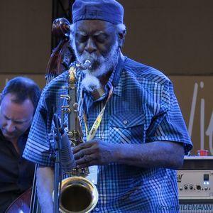 Jazz à Vienne – Hommage à John Coltrane
