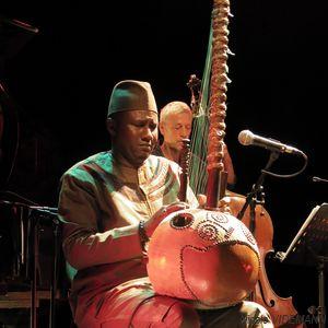 Jazz Campus en Clunisois 2017 – African Jazz Roots