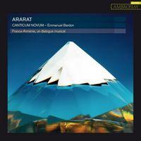 Ambronay 2017 – Ararat par Canticum Novum