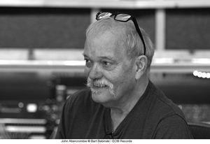 Décès du guitariste John Abercrombie
