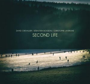 Clin d'œil à David Chevallier Trio & « Second Life »