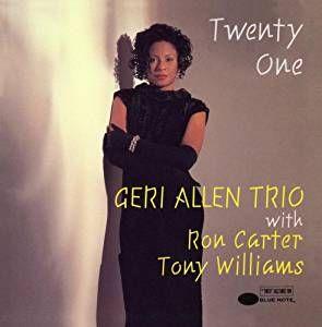 Disparition de la pianiste Geri Allen