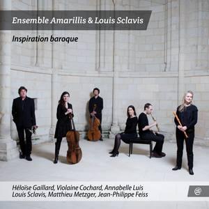«Inspiration Baroque» par l'Ensemble AMARILLIS et Louis SCLAVIS