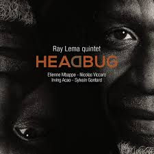 «Headbug» de Ray Lema