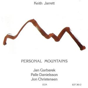 Personnal Mountains_KeithJarrett_couv