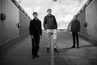 Amaury Faye Trio, Lauréat RéZZo FOCAL Jazz a Vienne 2016