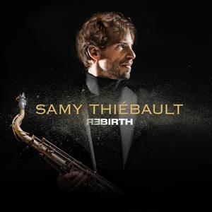Samy Thiébault revient avec «Rebirth»
