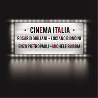 «Cinema Italia» par Rosario-Giuliani-Luciano-Biondini