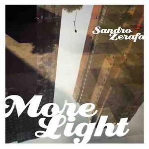 «More Light», le jazz lumineux de Sandro Zerafa