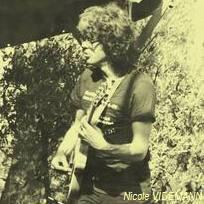 Le guitariste Larry Coryell est mort
