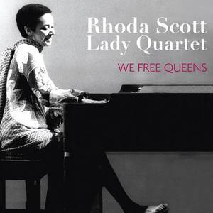 Rhoda Scott Lady Quartet présente « We free queens »