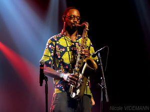 A Vaulx Jazz-Soirée Future Sax – Shabaka and The Ancestors