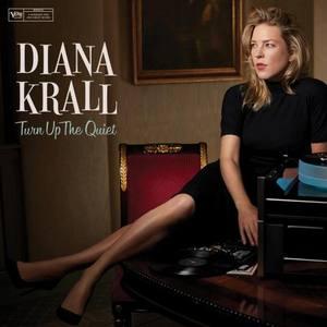 Diana Krall sereine sur «Turn Up The Quiet»