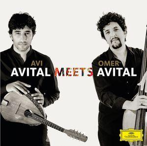 «Avital meets Avital», une conversation musicale singulière