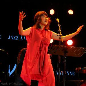 Jazz à Vienne – Youn Sun Nah de retour