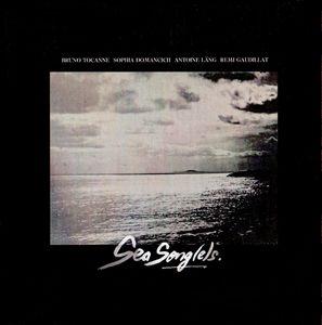 Bruno Tocanne présente «Sea Song(e)s»