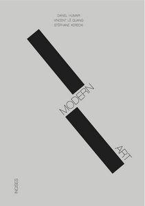 Daniel Humair, Stephane Kerecki et Vincent Lê Quang – «Modern Art»