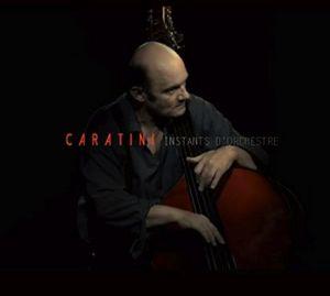 Clin d'œil au Caratini Jazz Ensemble & «Instants d'Orchestre»
