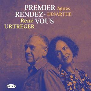 Premier Rendez-Vous  – René Urtreger & Agnès Desarthe