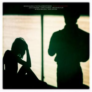 "pochette de l'album ""Body and Shadow"" de Brian Blade et The Fellowship Band"