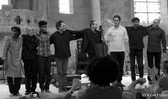 Chemirani & Rhythm Alchemy – Opéra de Lyon
