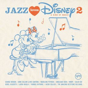 « Jazz Loves Disney 2 », la magie des mélodies