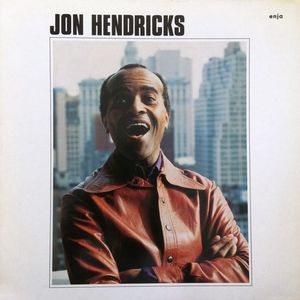 Disparition de Jon Hendricks