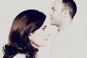 Tres Luceros - Sandra Rumolino & Kevin Seddiki