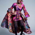 """Angelique Kidjo interprète Try Everything sur """"Jazz Loves Disney 2"""""""