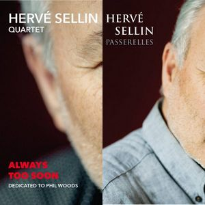 Doublé gagnant pour Herve Sellin