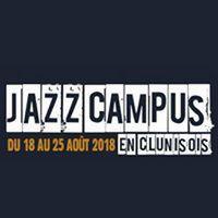 Le Festival Jazz Campus en Clunisois du 18 au 25 aouit 2018