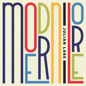 Julian Lage sort «Modern Lore»