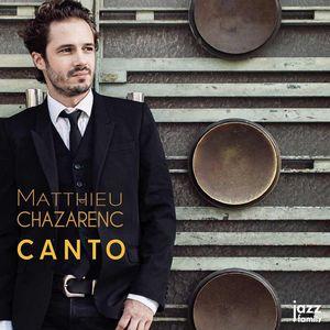 Clin d'œil à Matthieu Chazarenc & «Canto»