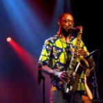 Shabaka & The ancestors - Le saxophoniste Shabaka Hutchings