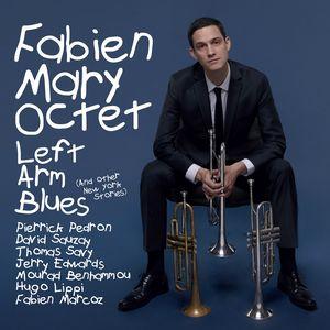 Le trompettiste Fabien Mary signe «Left Arm Blues»