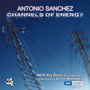 Antonio Sanchez présente «Channels of Energy»