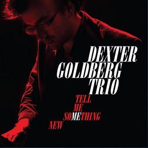 Clin d'œil au Dexter Goldberg Trio
