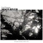 """Couverture de l'album """"Moon River"""" du batteur Fred Pasqua"""