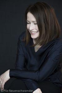 Susanne Abbuehl en résidence à l'AmphiJazz de Lyon