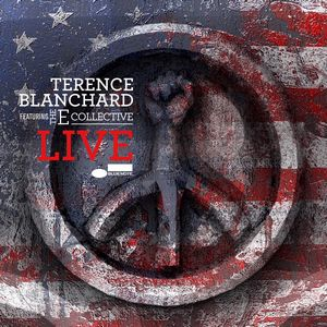 Terence Blanchard publie « Live » avec The E-Collective