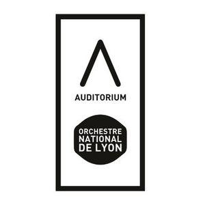 Mars 2019 à l'Auditorium de Lyon