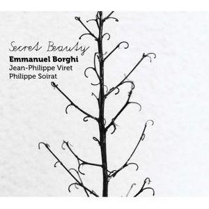 Emmanuel Borghi dévoile «Secret Beauty»